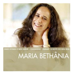 Maria Bethânia - Nada Além