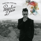 Too Weird To Live, Too Rare To Die!-Panic! At the Disco