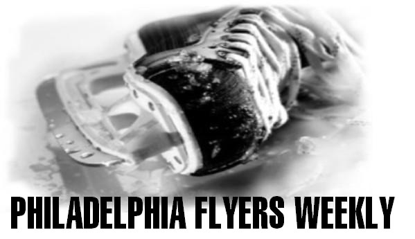 Philadelphia Flyers Weekly