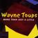 Free Me - Wayne Toups