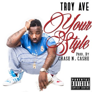 Your Style - Single Mp3 Download