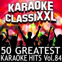 Dohn Joe - 50 Greatest Karaoke Hits, Vol. 84 (Karaoke Version)