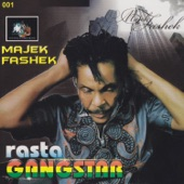 Majek Fashek - Am Not Afraid
