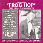 Clifford Hayes' Louisville Stompers - Blue Guitar Stomp