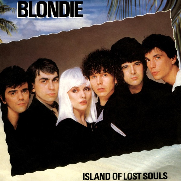 Island of Lost Souls (Remastered) - Single