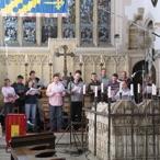 The Cardinall's Musick