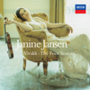 Janine Jansen - Vivaldi: The Four Seasons  artwork