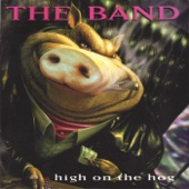 The Band - She Knows