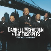 Darrell McFadden and the Disciples - Be Ready