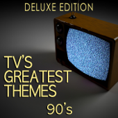 Fresh Prince Of Bel Air TV Tunesters - TV Tunesters