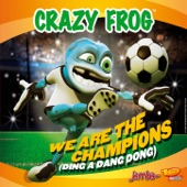 We Are the Champions (Ding a Dang Dong) - EP