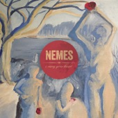 Nemes - White Dress