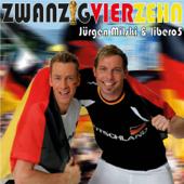 Zwanzigvierzehn (Duett-Version)