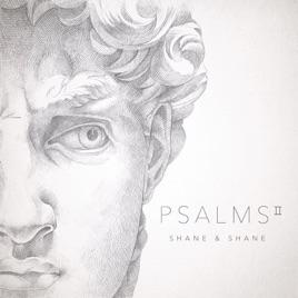 Psalms, Vol  2 by Shane & Shane