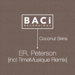 Coconut Skins (Time (FR) Remix)