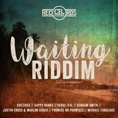 Waiting Riddim - Various Artists album