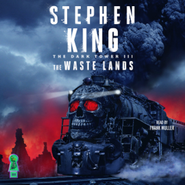 The Dark Tower III: The Waste Lands (Unabridged) audiobook