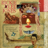 Rickie Lee Jones - Falling Up