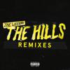 The Weeknd - The Hills (feat. Eminem) [Remix] Grafik