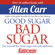Allen Carr - Good Sugar Bad Sugar (Unabridged)