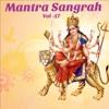 Mantra Sangrah, Vol. 17 - Shailendra Bharti & Myuzic Pandits
