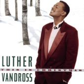 Luther Vandross - With a Christmas Heart