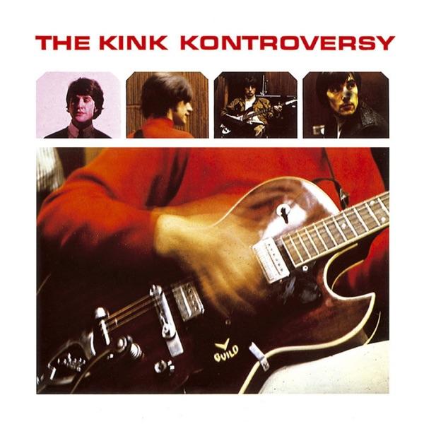 The Kinks - The Kink Kontroversy album wiki, reviews