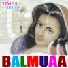 Balmuaa - Various Artists