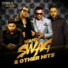 Navv Inder - Wakhra Swag (feat. Badshah)  artwork