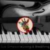 Living & Breathing - Single - Gus Simpson