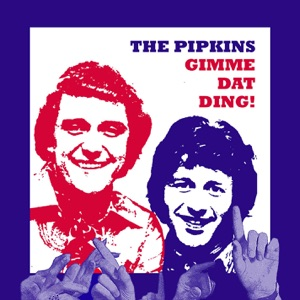 The Pipkins - Gimme Dat Ding - Line Dance Music