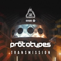Transmission!! - THE PROTOTYPES