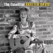 Skeeter Davis - Gonna Get Along Without You Now