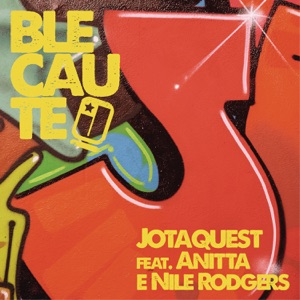 Blecaute (Slow Funk) [feat. Anitta & Nile Rodgers] - Single Mp3 Download