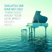Shigatsu wa Kimi no Uso (Piano Solo) [From