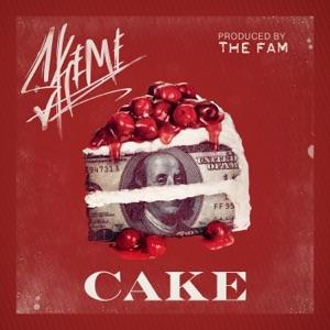 Cake - Single Mp3 Download