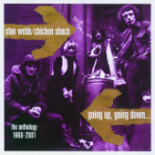 The House That Love Lives In - Stan Webb & Chicken Shack