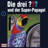 Folge 1: und der Super-Papagei
