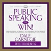 Public Speaking to Win: The Original Formula to Speaking with Power AudioBook Download