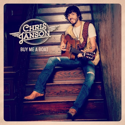Buy Me a Boat - Chris Janson song