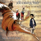 The Joe Craven Trio - Up With the Crackadons