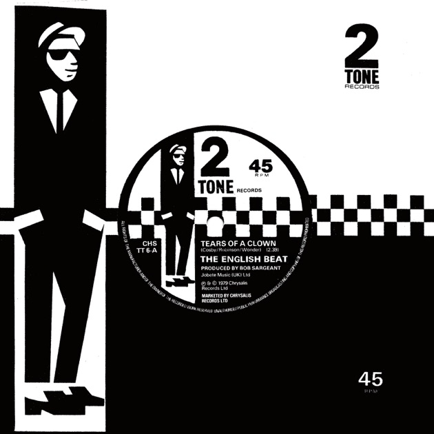 I Just Cant Stop It Remastered By The English Beat On Apple Music