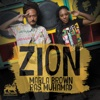 Zion (feat. Ras Muhamad) - Single - Marla Brown