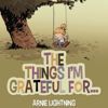 Arnie Lightning - Books for Kids: The Things I'm Grateful For: (Bedtime Stories for Kids Ages 4-8): Cute Short Stories for Kids About Being Thankful (Happy Kid Books Book 1) (Unabridged) artwork