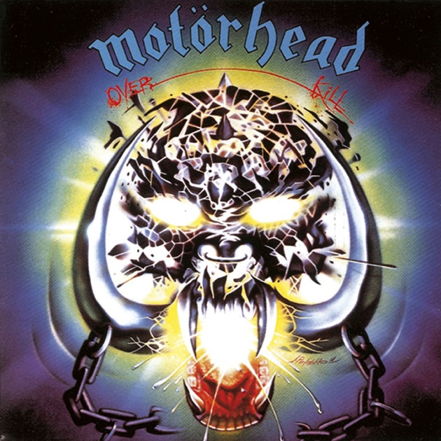 bad magic by motörhead on apple music