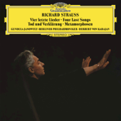 R. Strauss: Four Last Songs & Orchestral Works