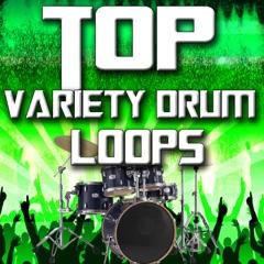 Top Variety Drum Loops
