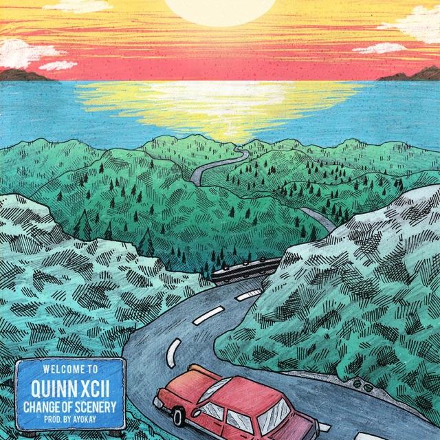 Quinn XCII - Wounds