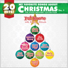 My Favorite Songs About Christmas, Vol. 1