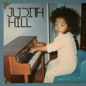 Judith Hill - Back in Time